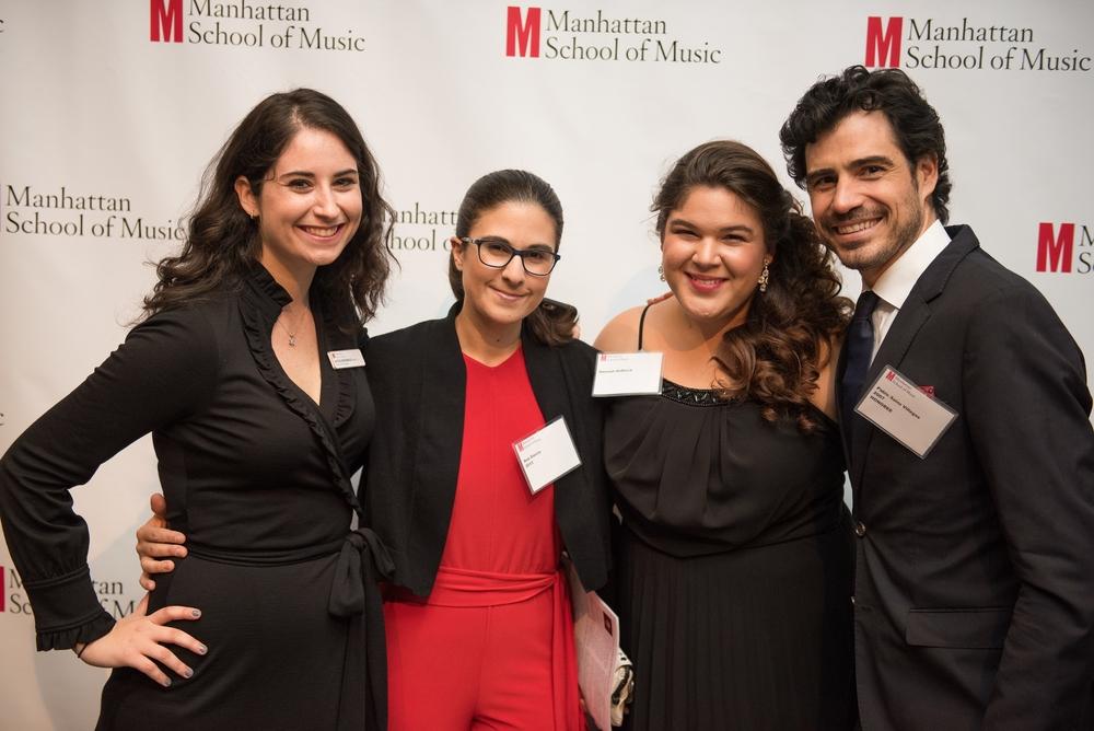 MSM Alumni Gala 2015