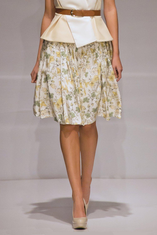 Audrey Skirt