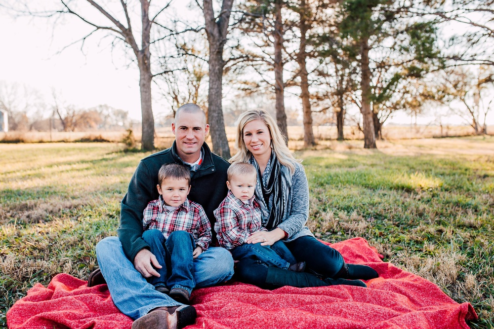 THE STEWARTS // FAMILY