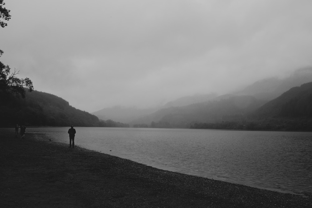 SCOTLAND - WEEK 11 // TRAVEL