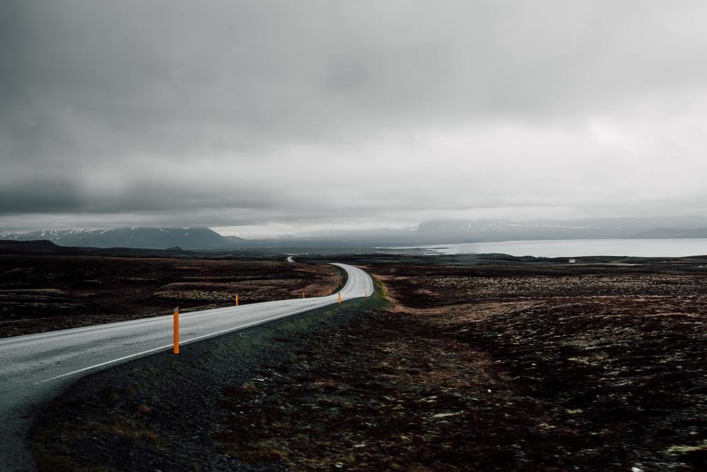 ICELAND - WEEK 12 // TRAVEL