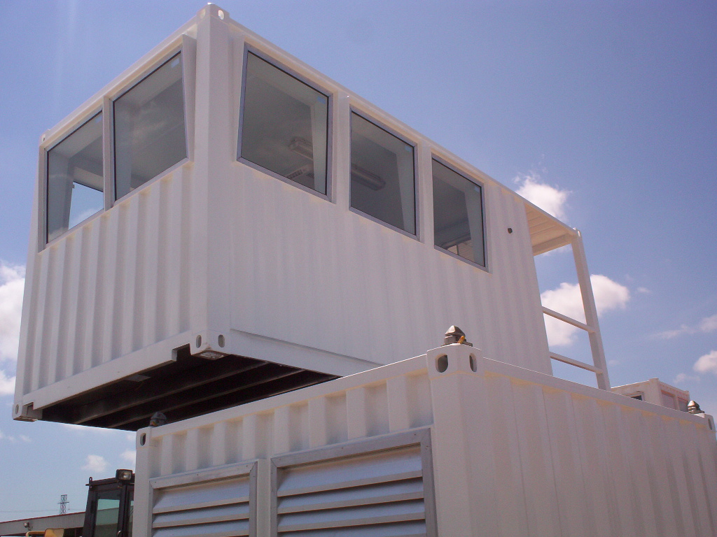 Containerhouse home design - Houston container homes ...