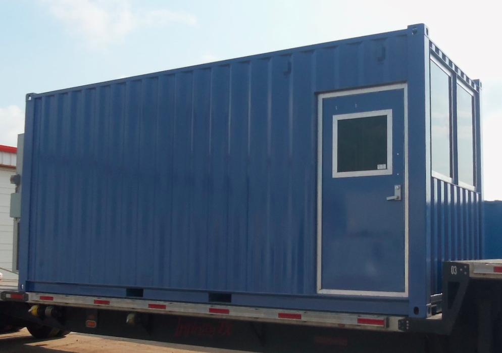 Containerhouse containerhouse