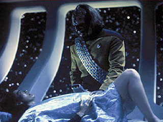 """Disaster""  Star Trek The Next Generation  (1991)"