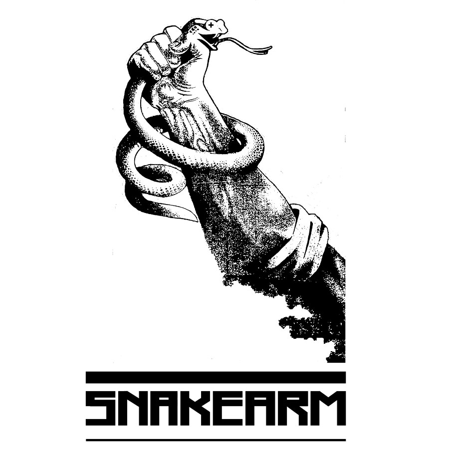 Snakearm - Graphic