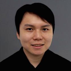 Kelvin Lu