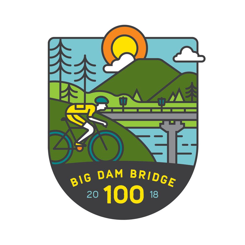 BIG DAM BRIDGE 100 Training Plans - provided by LEBORNE COACHING