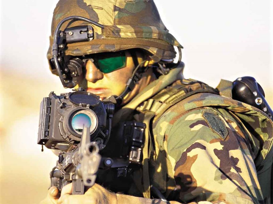 Weapon-Mounted Digital Video Capture and Processing System