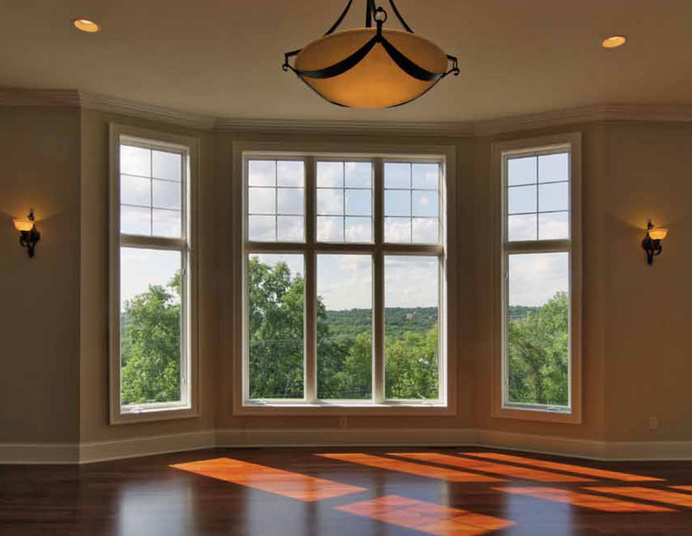 Hayfield Vinyl Classics Casement Windows