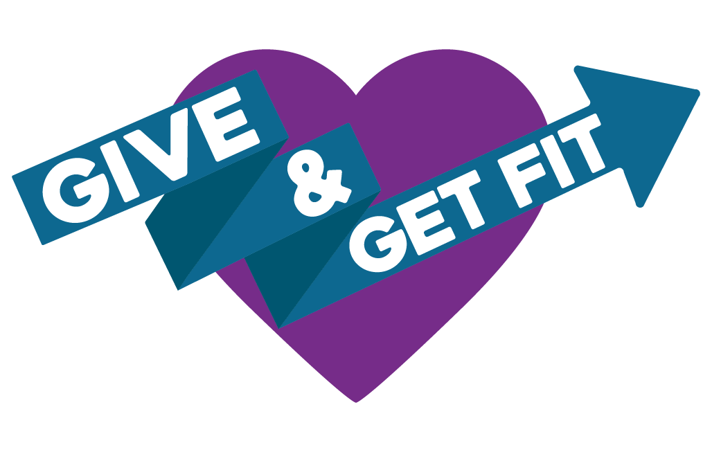 Give & Get Fit