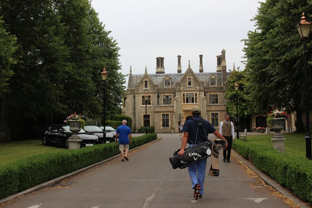 Foxhills Golf Club