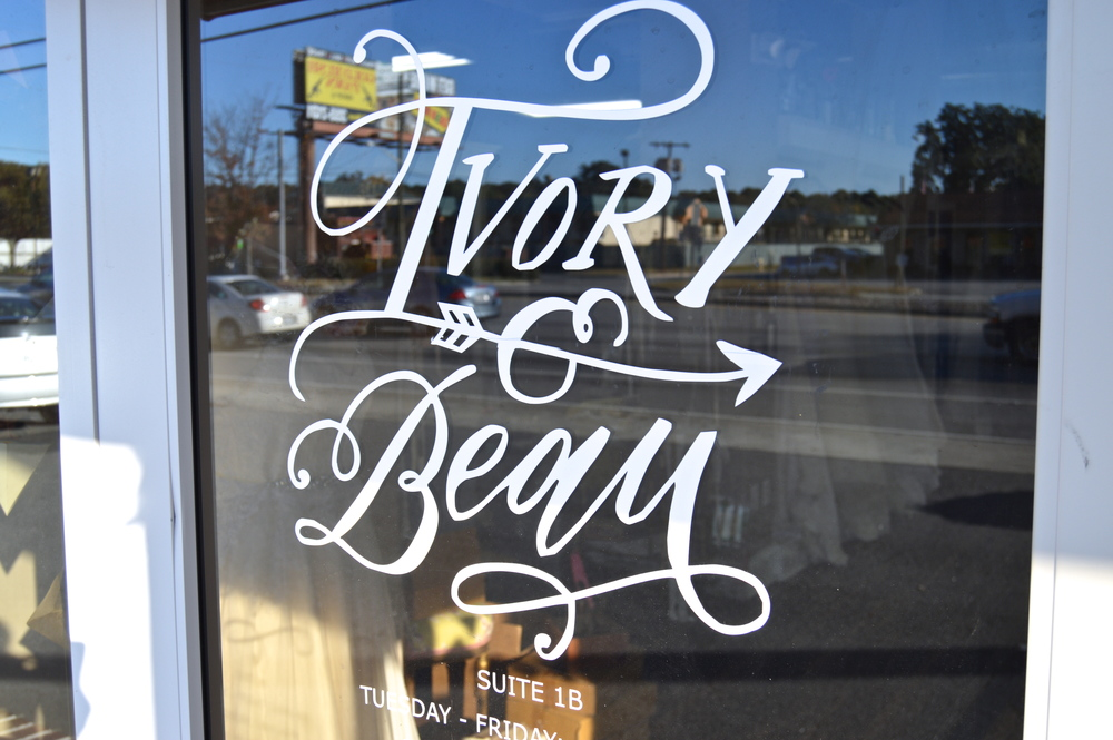 Ivory and Beau Bridal Shop