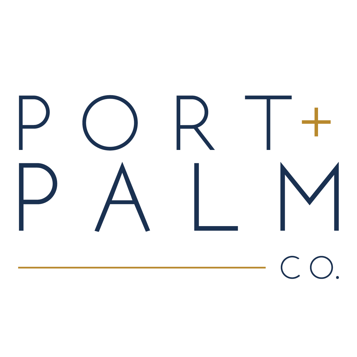Port + Palm Co. - Floral Designer