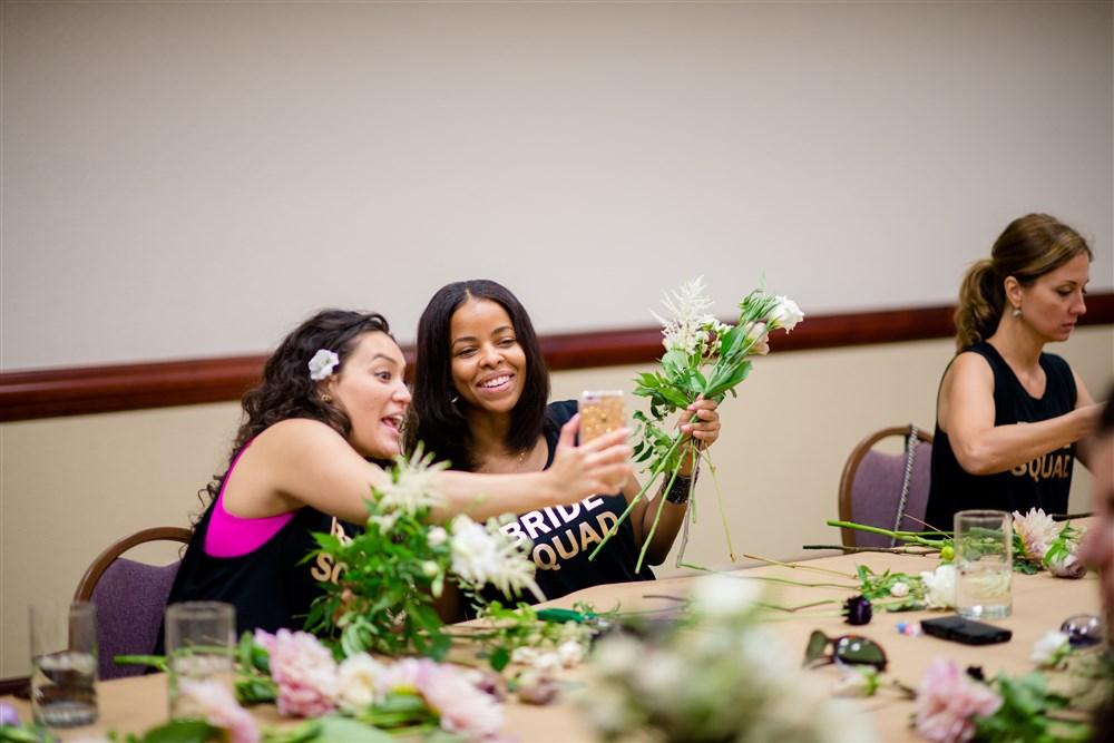 bridesmaid-party