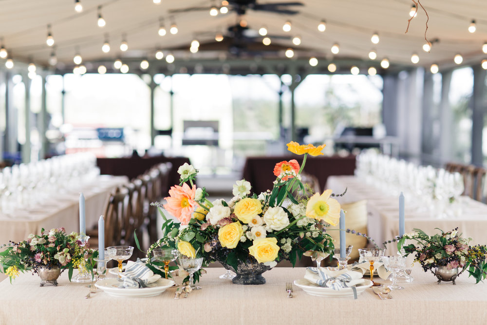farm-wedding-centerpiece