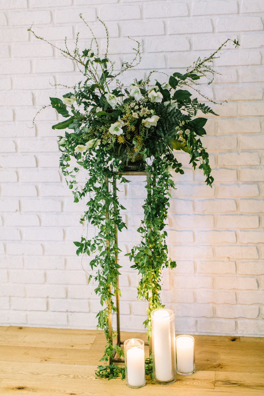 ceremony-design-greenery