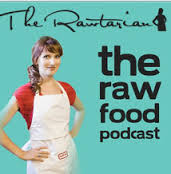 Interview with The Rawtarian