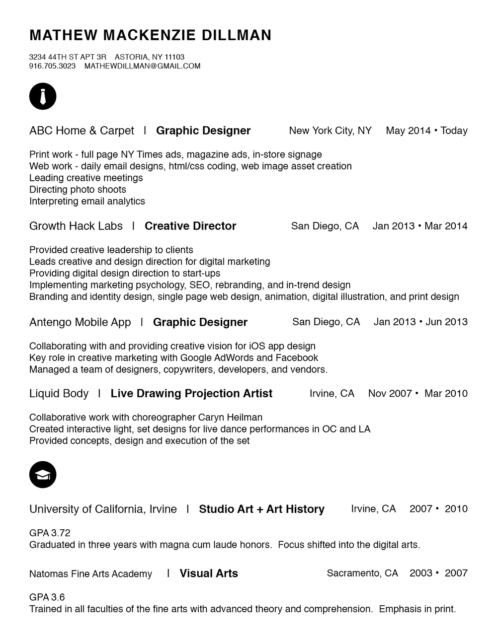 mathew-dillman-resume-2015