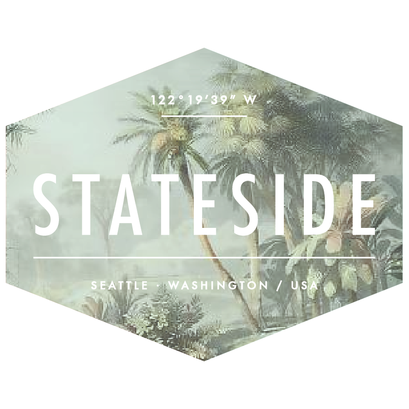 Stateside Restaurant Seattle Homepage