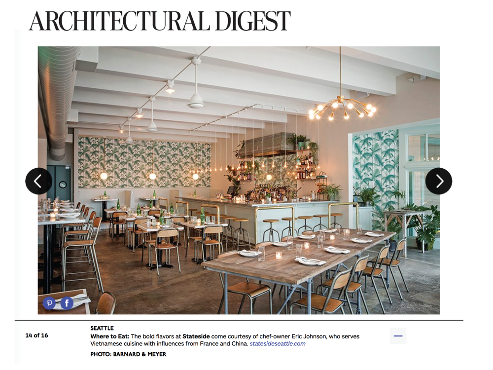 Architectural Digest, 7/2/15