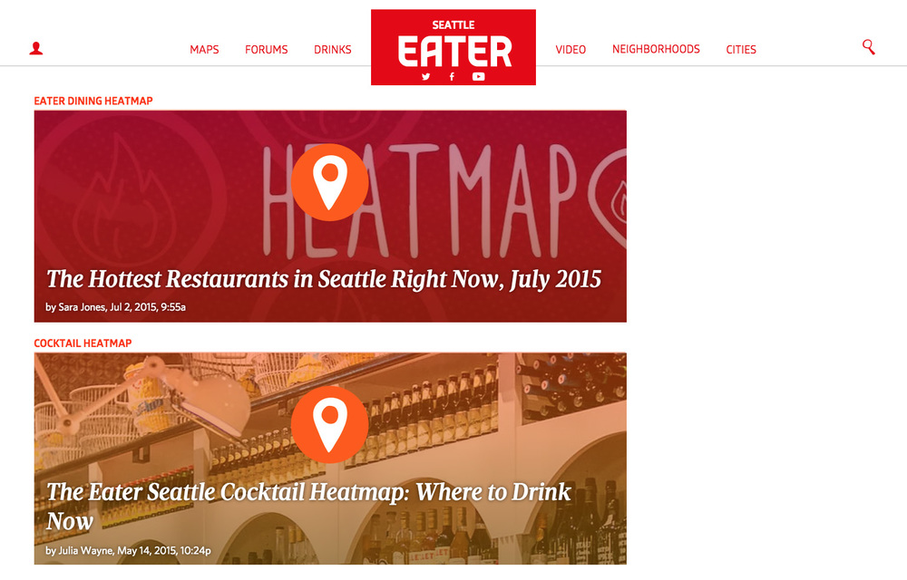 Eater Stateside Coverage