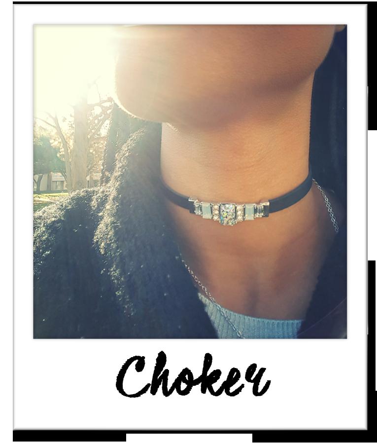 NVD Choker