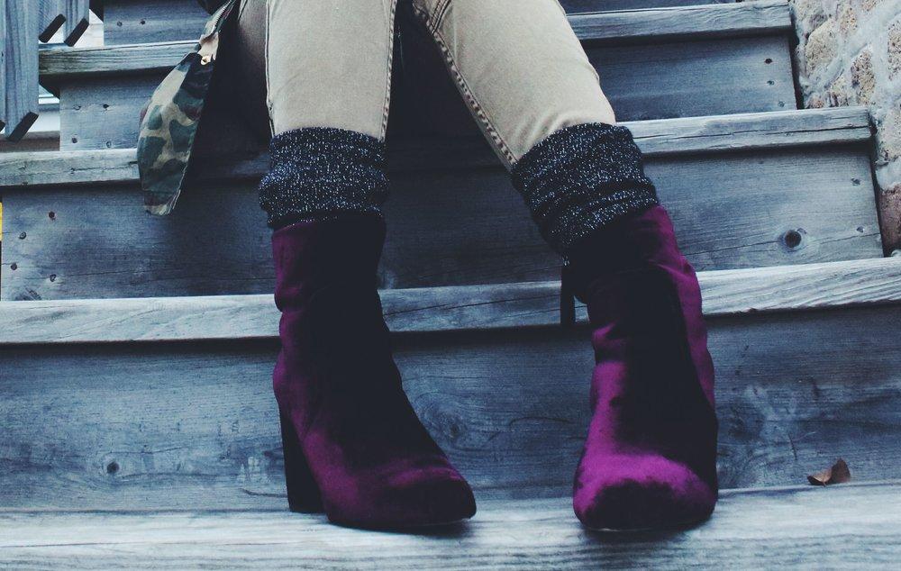Jess Boots 4