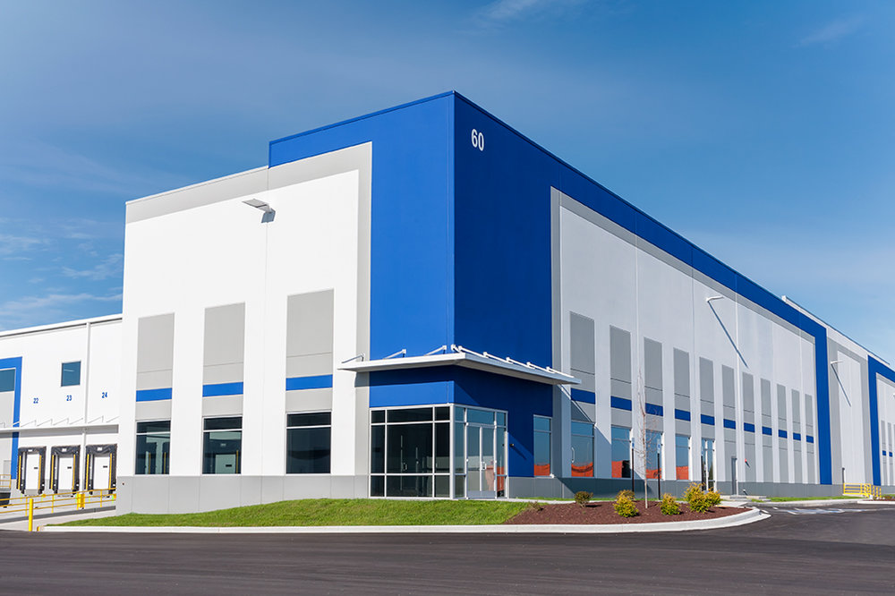 INDUSTRIAL - MEDLINE PHARMACEUTICALS   Industrial - Tilt-up  240,000 SF | Nashville, TN