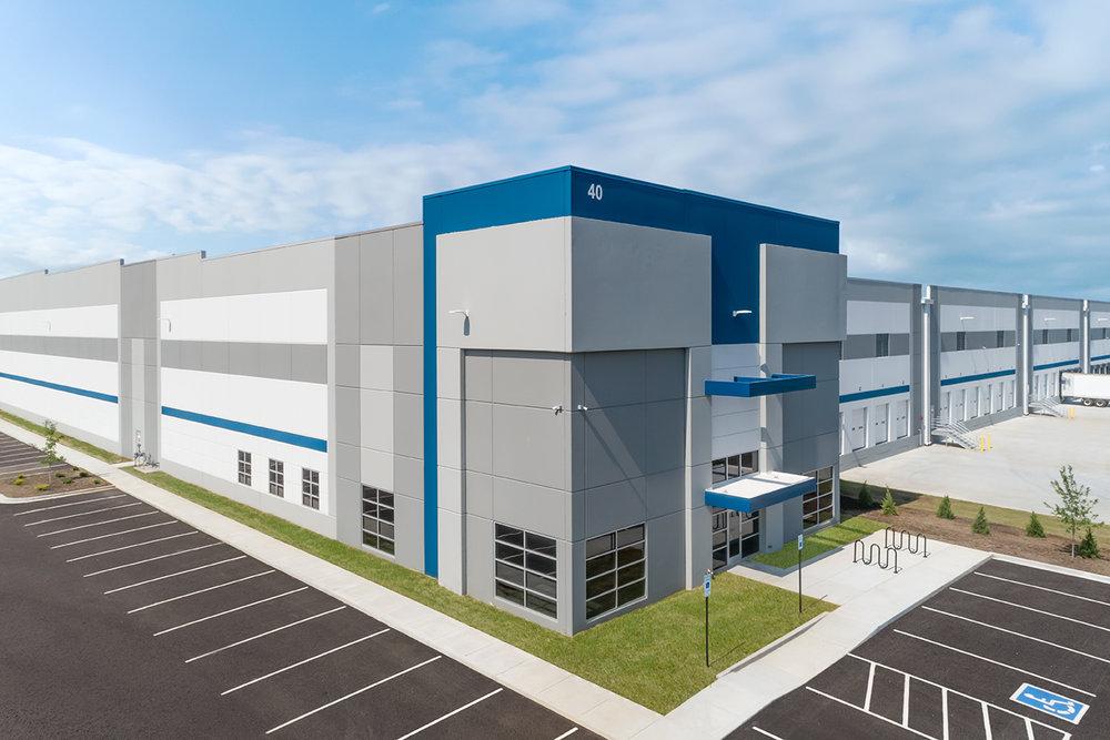 BECKWITH FARMS   Spec Warehouse  527,100 SF | Nashville, TN