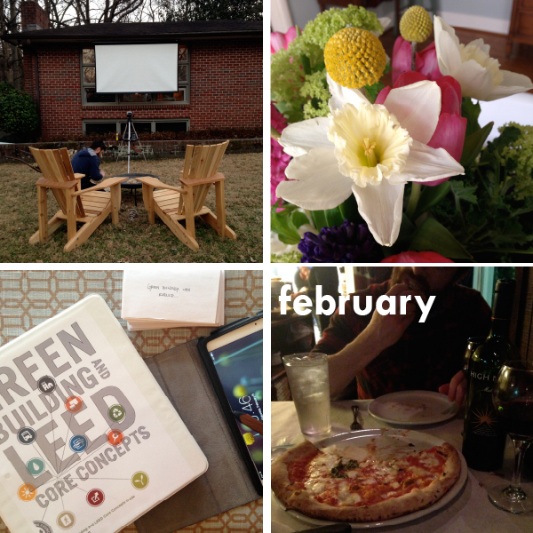 february recap | madeline made