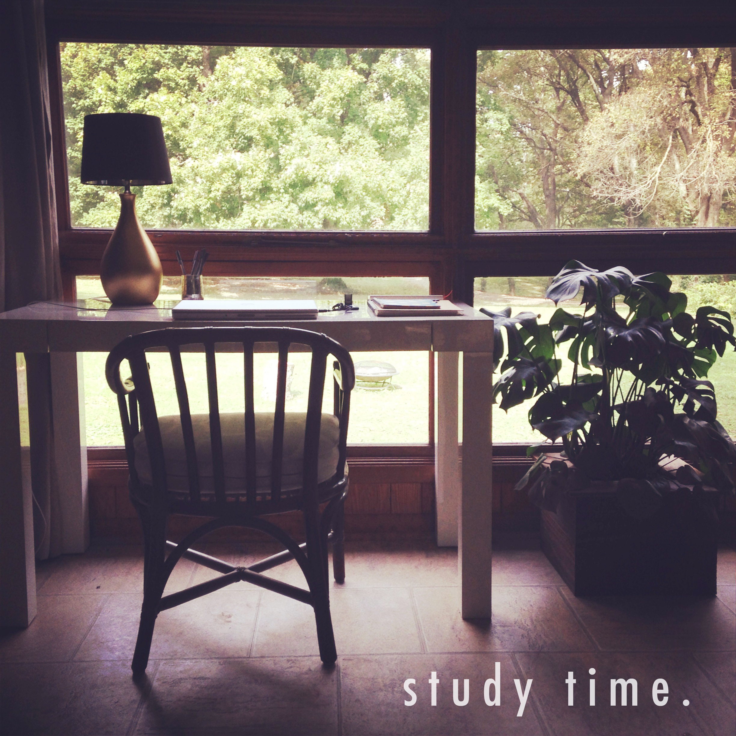 study time | madeline made