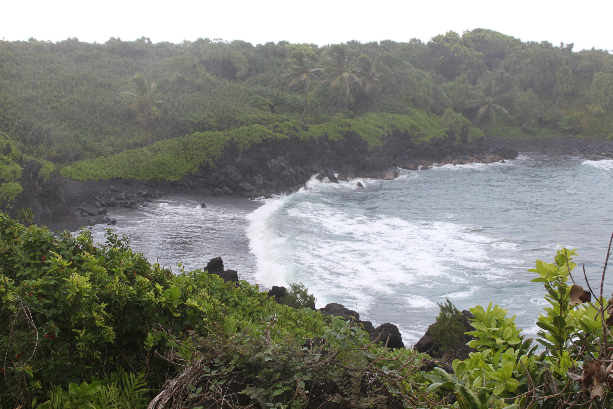 road to hana, maui | madeline made