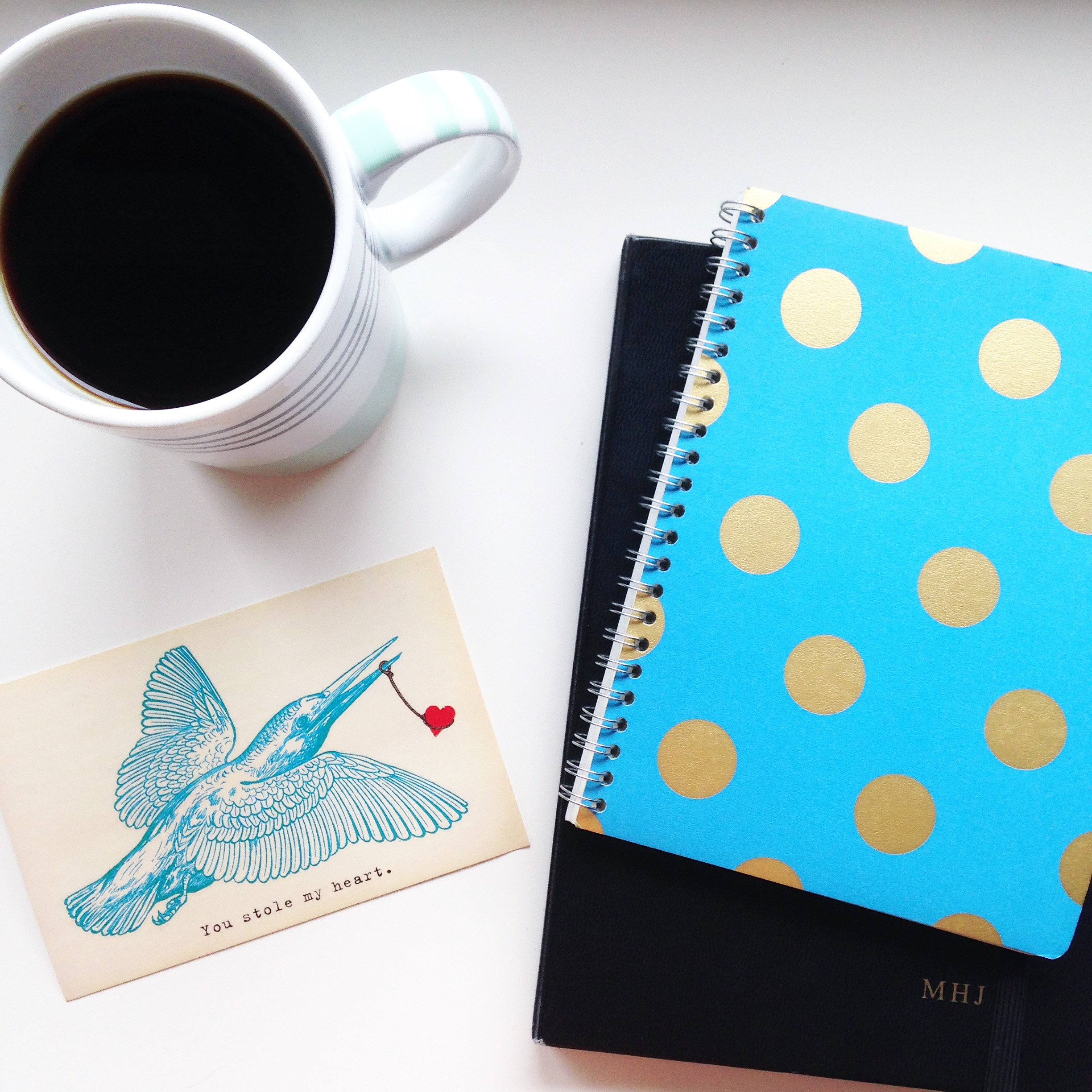 coffee and creativity | madeline made