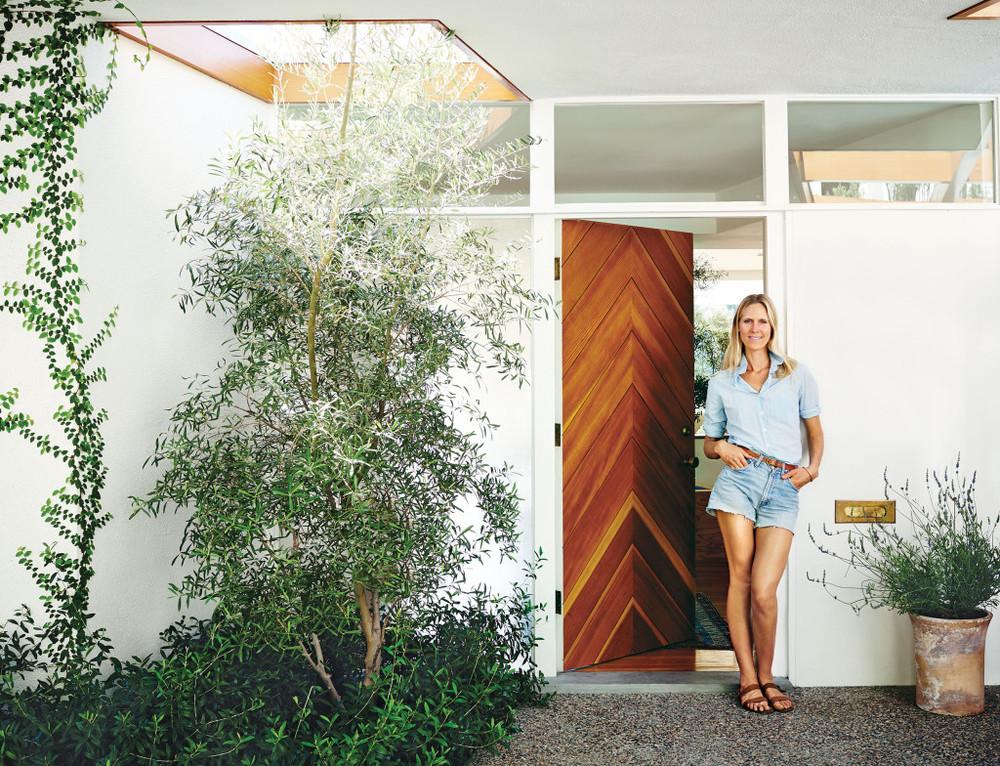 interiors | jessica de ruiter door