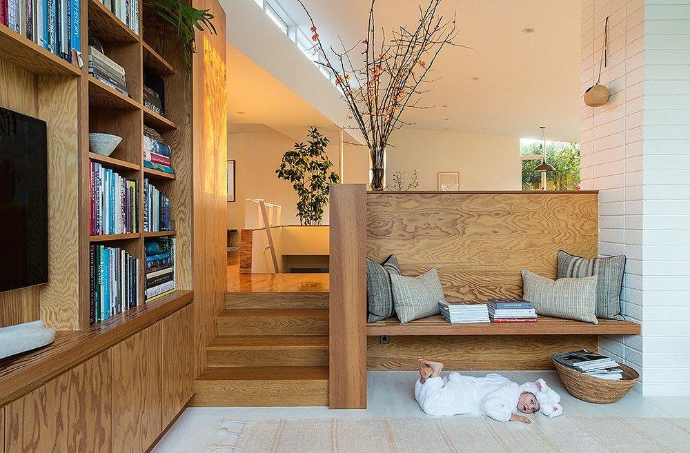 interiors | jessica de ruiter entry
