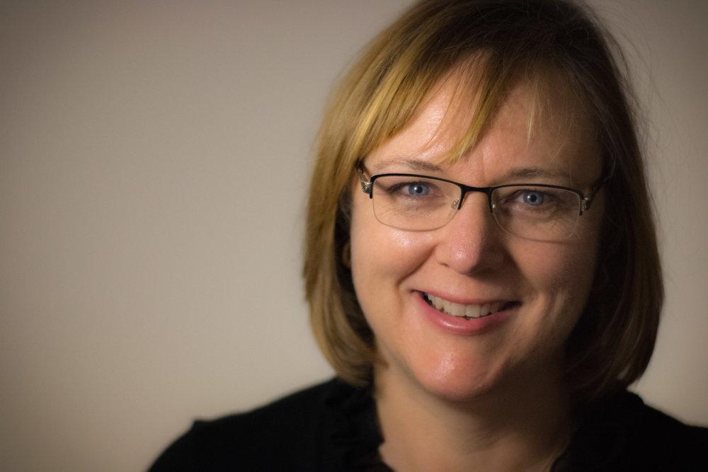 Beth Hammock - Owner & CEO