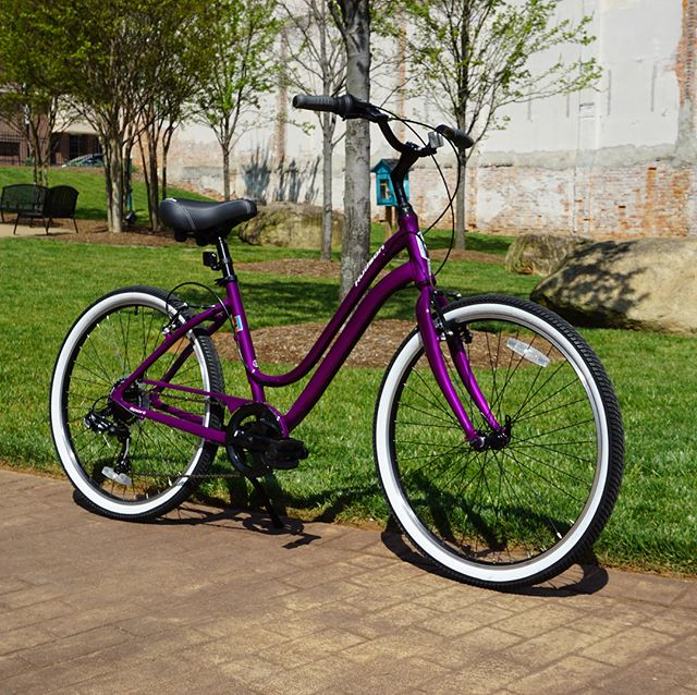 Grape jelly FTW! #jamishudson #jamisbikes #lovegastonia #gastonoutside #gastonia #bicycle #bikeshop