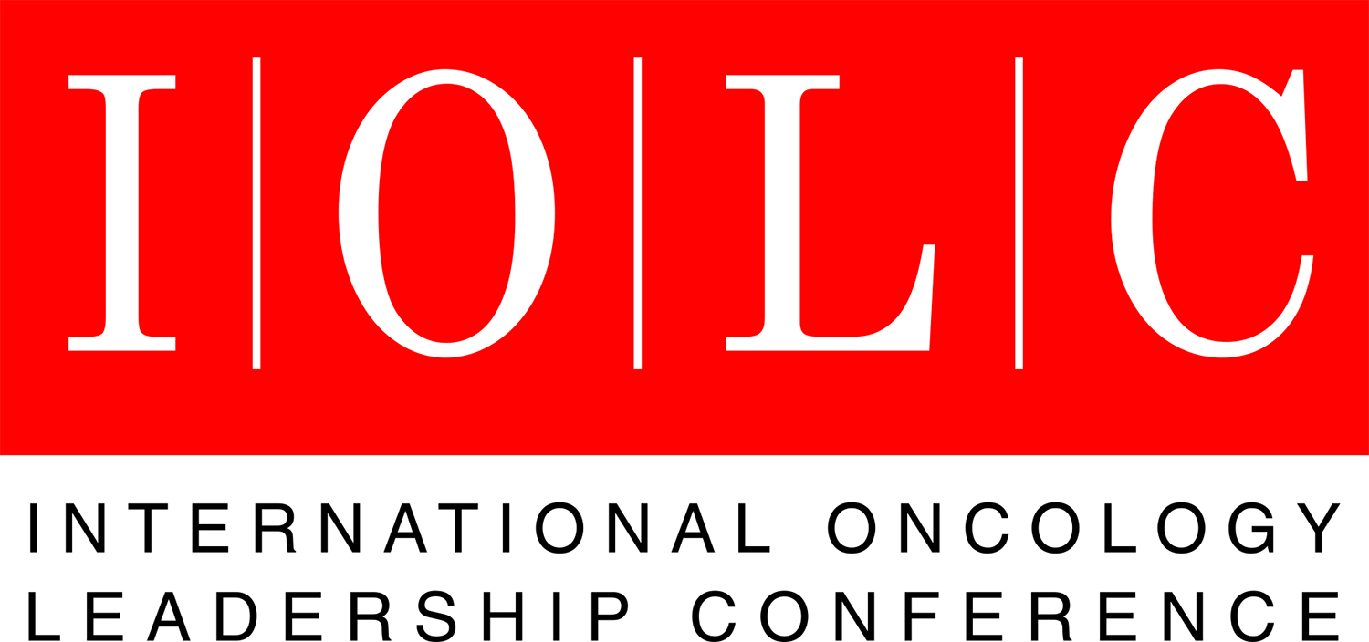 Speakers — International Oncology Leadership Conference