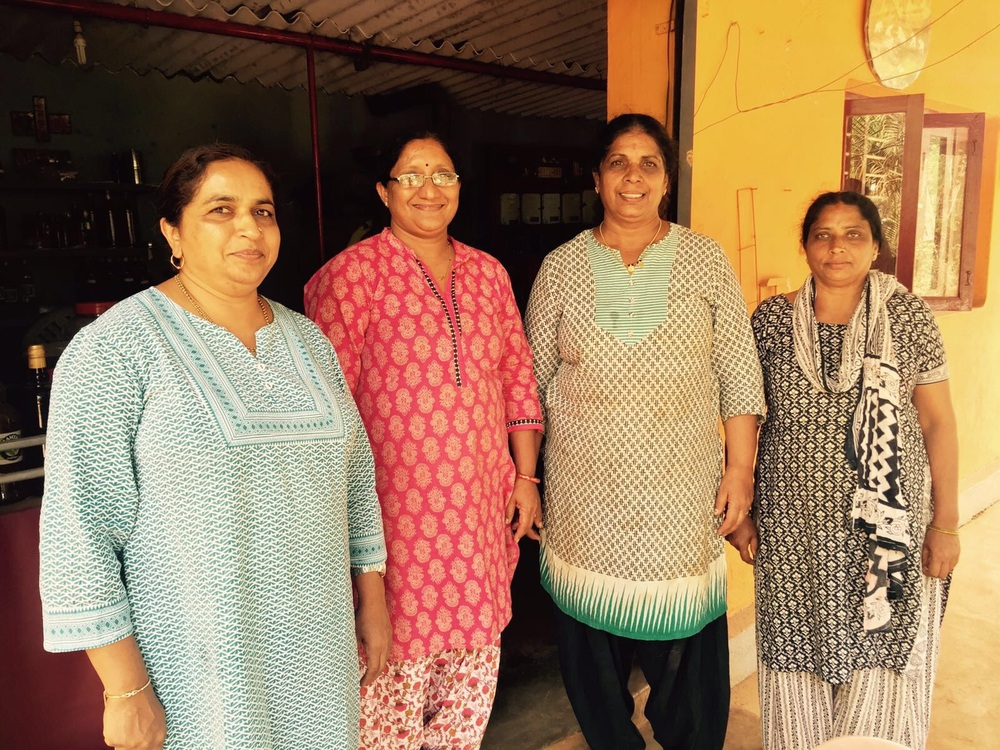 Self Help Women Planters' Association