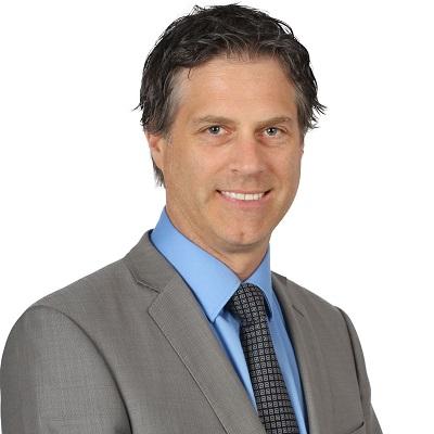 Rod Schebesch, Vice President, CAV Program Lead, Stantec Canada