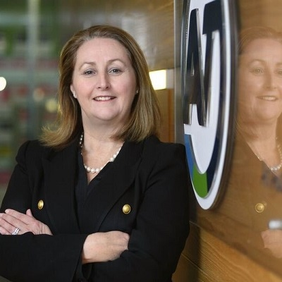 Cynthia Gillespie, Chief of Strategy and Development, Auckland Transport