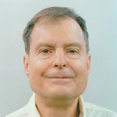 Ralph Samuelson, Principal Analyst - Transport Modelling, Ministry of Transport