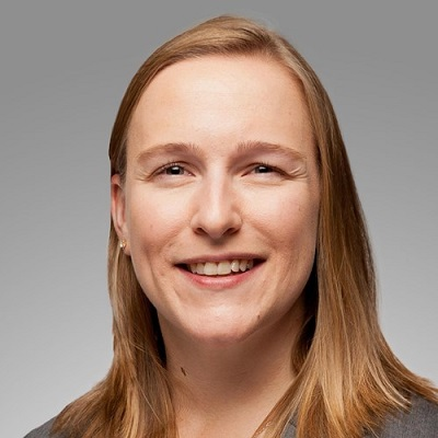 Katie Dugan, Civil Engineer, Holmes Consulting