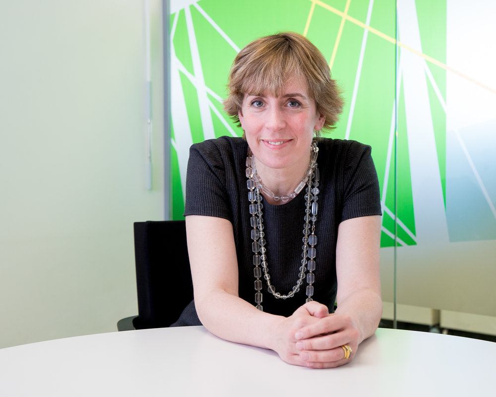 Isabel Dedring, Arup Group