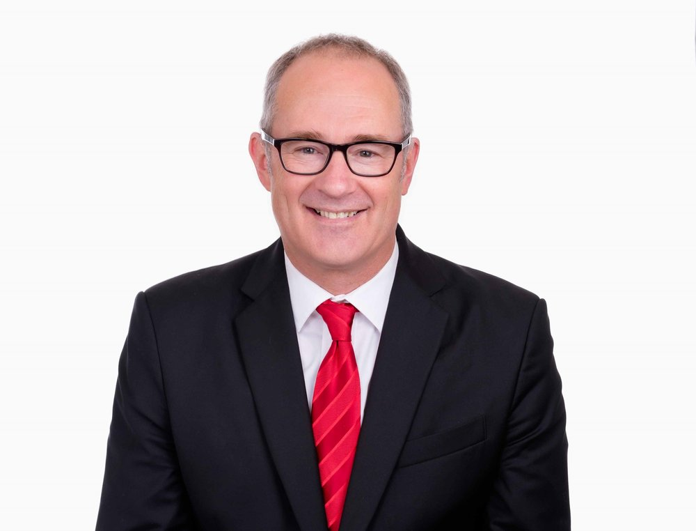 Hon Phil Twyford, Minister of Transport