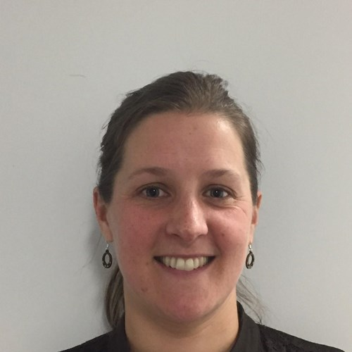 Claire Pascoe, NZ Transport Agency