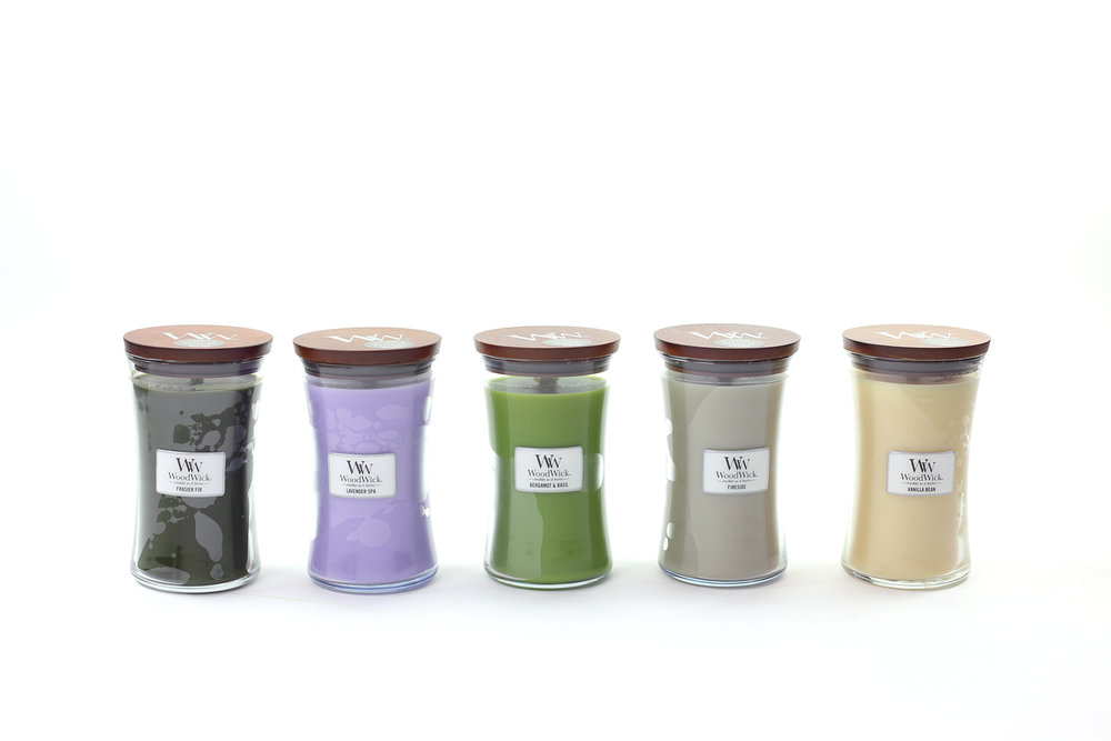 Woodwick Candles In Stock Now