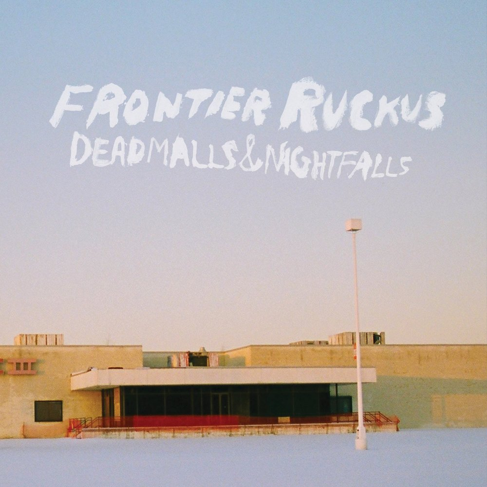 Deadmalls and Nightfalls (2010)