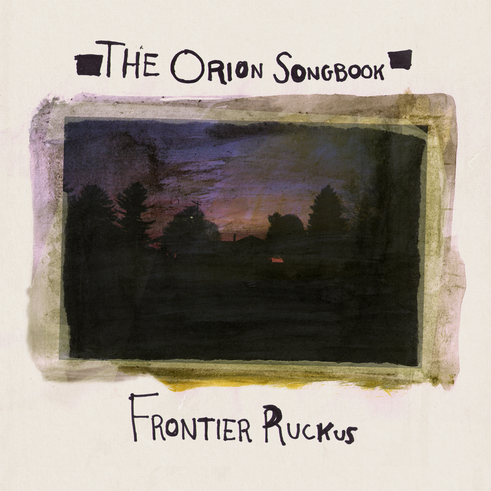 The Orion Songbook (2008)