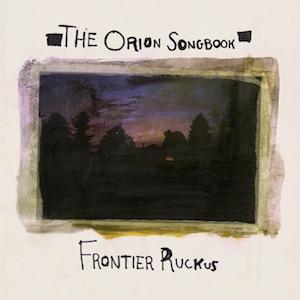 Songbook — Frontier Ruckus